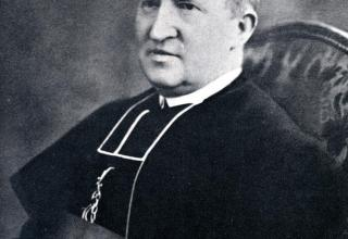 Driessen, P.L. (Rector)
