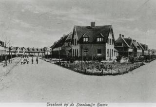 Treebeek-Haansberg (Gemeente Brunssum)
