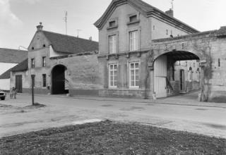 Scheulder (tot 1981 gemeente Wijlre)