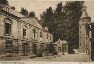 Aalbeek (nabij Hulsberg)
