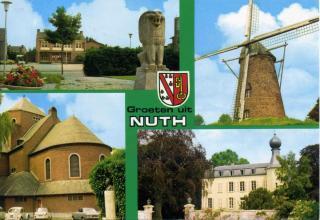Nuth (gemeente Nuth)