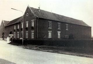 Oensel (nabij Schimmert)