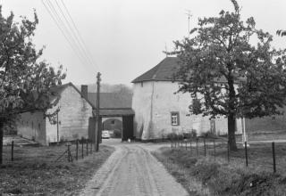 Wissengracht (Hulsberg)