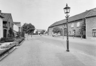 Craubeek (nabij Klimmen, gemeente Voerendaal)